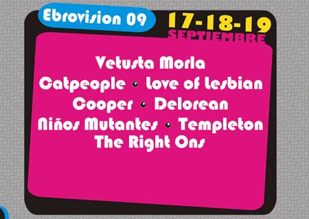 ebrovision2009