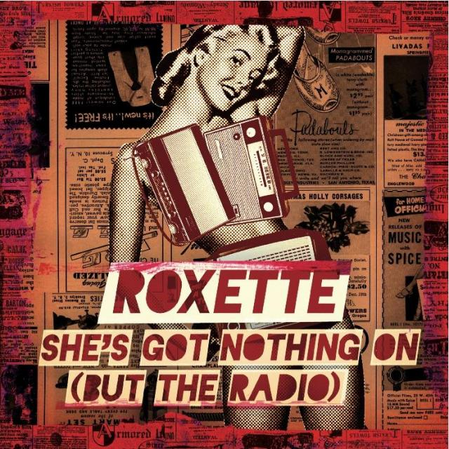 She's Got Nothing On (But The Radio)