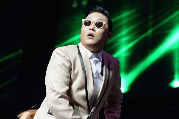 cantante surcoreano
