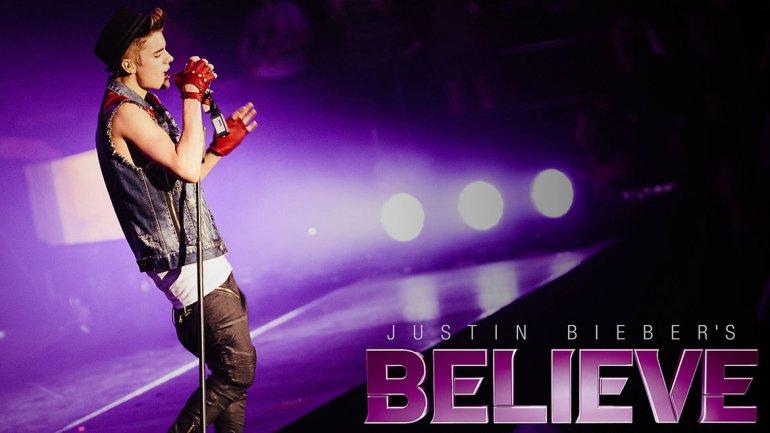 Justin Bieber retiro