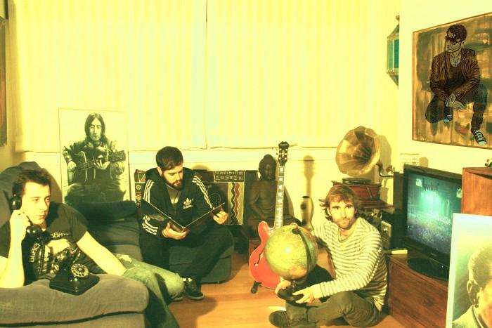 quatro d abril mundo circular grupo